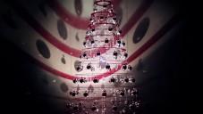Modern Christmas Trees vyrábí stromky do moderních interiérů