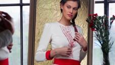 Česká značka Folkdiva navrhuje oděvy inspirované folklorem