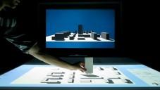 Interaktivní laboratoř urbanismu ukazuje návrhy měst ve virtuální realitě