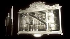 Francouzské nože Opinel ukazují svou historii a výrobu