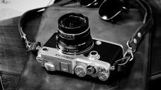 Olympus oživil fotoaparát PEN-F u dělal z něj digitální skvost