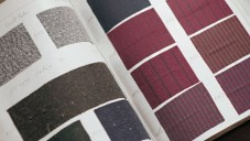 Továrna Vitale Barberis Canonico nabízí pohled do textilních archivů