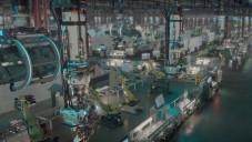 ANA je krátký film o možné hrozbě umělé inteligence