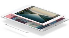 Apple inovoval iPad Pro a přidal jeho menší velikost