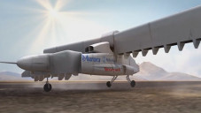 Aurora navrhla letadlo VTOL X-Plane pro vertikální vzlet