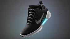Nike vyvinulo samoutahovací boty HyperAdapt 1.0