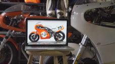 Ghost Works ukazují jak navrhují a staví závodní motorky