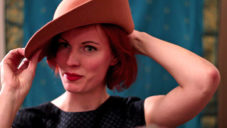 Česká značka La Modista vyrábí klobouky inspirované 20. a 30. léty