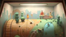 Jane Bordeaux má animovaný klip s panenkou v jukeboxu