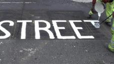 o-street
