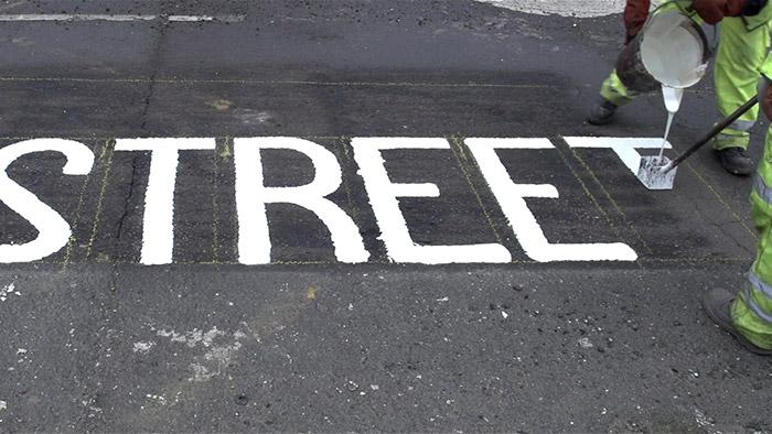 agentura street hooker ruční práce