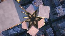 Skyler je unikátní obytný mrakodrap určený všem generacím