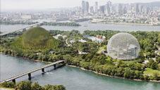 Dror postaví v Montrealu druhý dóm porostlý zelení