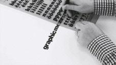 Graphic Means bude film o historii a vývoji grafického designu