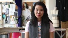 MiMi Lan navrhuje módu podtrhující ženskou krásu