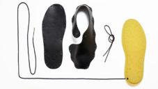 Proef navrhli jednoduše sešívanou kolekci bot Loper