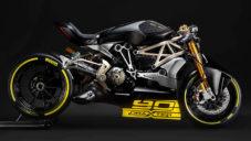 Ducati draXter je koncept sportovního cruiseru