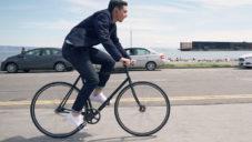 Levi's a Google navrhují chytrou módní kolekci na kolo