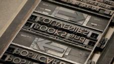 Londýn má nové písmo Johnston100 pro svou dopravu
