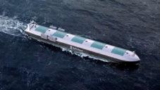 Rolls-Royce navrhl autonomní dálkově ovládaná plavidla