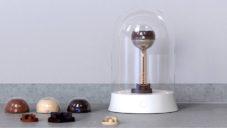 XOCO je domácí 3D tiskárna na vlastní tvary čokolády