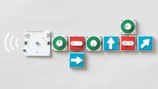 Google Projekt Bloks pomůže dětem k pochopení programování