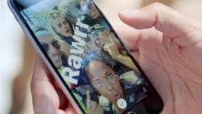 Instagram Stories vytváří kreativní videa či fotky jen na 24 hodin