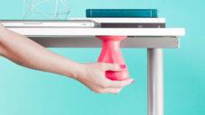 NiceBalls jsou umělá varlata s přísavkou pro větší produktivitu