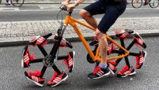 shoe-bike