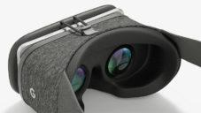 Google uvádí headset Daydream View pro virtuální realitu