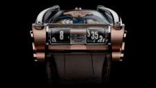 MB&F uvádí hodinky HM8 inspirované závody Can-Am