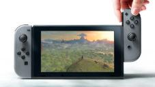 Nintendo Switch je nová konvertibilní herní konzole