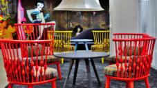 Spotify má v Amsterdamu kanceláře ve skandinávském stylu
