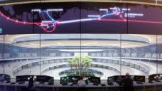 BIG ukazují jak by mělo vypadat cestování s Hyperloop