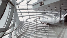 Vstupte do unikátního EUR Convention Center od Fuksas