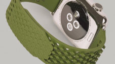 LABB je revoluční samoupínací pásek na hodinky Apple Watch