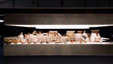 Dean & DeLuca navrhli kuchyni pro fast foody podle Scheerena