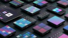 Roli uvádí modulární hudební systém Blocks pro každého