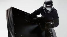 JRuiter navrhl stylovou motorku na dovádění ve sněhu Snoped