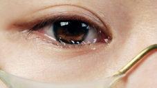 Tear Gun je zbraň pro ženy střílející jejich mražené slzy