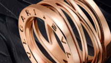 Bulgari uvádí kolekci šperků B.zero 1 od Zaha Hadid Design