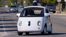 Google založil novou značku samořídících aut Waymo