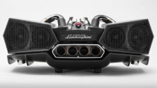 iXoost a Lamborghini vytvořili luxusní audio systém