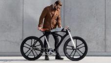 Noordung navrhli elektrokolo Angel Edition Electric Bike
