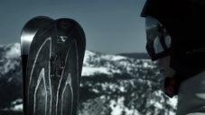 Zai uvádí limitovanou kolekci luxusních lyží v designu Moncler
