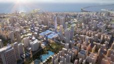 The Future of Cities je krátký film o budoucnosti života ve městech