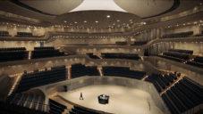 Elbphilharmonie v Hamburku se otevřela s majestátními varhany