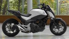 Honda představila samořídící technologii Riding Assist pro motorky