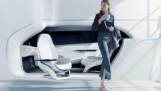 Hyundai Mobility Vision udělá z auta součást vašeho bydlení