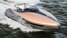 Lexus Sport Yacht je nadějný koncept moderní jachty